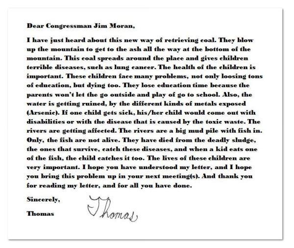 Tomas's letter - Copy